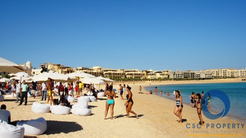 Best Beaches in Hurghada